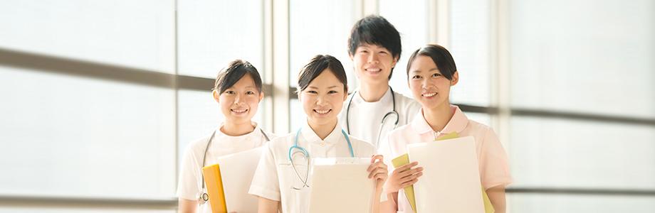 八女筑後看護専門学校 准看護科について
